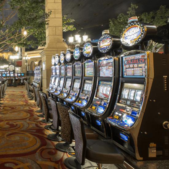 Tsogo Sun Casinos